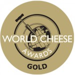 World-Cheese-Awards-Gold